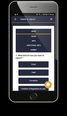 Preview Mobile App - 12 Questionnaire